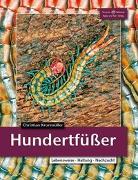 Cover-Bild zu Hundertfüßer von Kronmüller, Christian