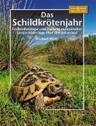 Cover-Bild zu Das Schildkrötenjahr von Wirth, Michael