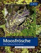 Cover-Bild zu Moosfrösche von Kunz, Kriton