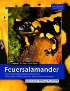 Cover-Bild zu Feuersalamander von Schorn, Stefan