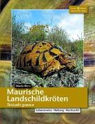 Cover-Bild zu Maurische Landschildkröten von Herz, Mario