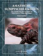 Cover-Bild zu Asiatische Sumpfschildkröten von Schilde, Maik