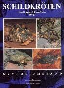 Cover-Bild zu Schildkröten Symposiumsband von Artner, Harald (Hrsg.)