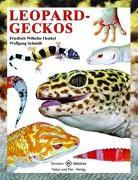 Cover-Bild zu Leopardgeckos von Henkel, Friedrich Wilhelm