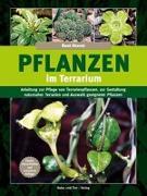 Cover-Bild zu Pflanzen im Terrarium von Akeret, Beat