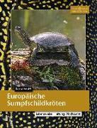 Cover-Bild zu Europäische Sumpfschildkröten von Wolff, Bernd
