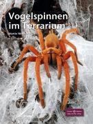Cover-Bild zu Vogelspinnen im Terrarium von Meinhardt, Martin