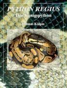 Cover-Bild zu Python Regius von Kölpin, Thomas