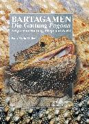Cover-Bild zu Bartagamen - Die Gattung Pogona (eBook) von Müller, Peter Maria