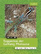 Cover-Bild zu Taggeckos der Gattung Phelsuma (eBook) von Berghof, Hans-Peter