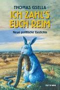 Cover-Bild zu Ich zahl's euch reim (eBook) von Gsella, Thomas