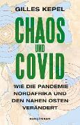 Cover-Bild zu Chaos und Covid (eBook) von Kepel, Gilles