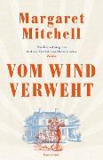 Cover-Bild zu Vom Wind verweht (eBook) von Mitchell, Margaret