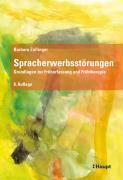 Cover-Bild zu Spracherwerbsstörungen von Zollinger, Barbara