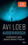 Cover-Bild zu Außerirdisch von Loeb, Avi
