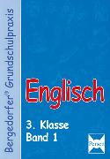 Cover-Bild zu Englisch 3. Klasse 1 von Lassert, Ursula