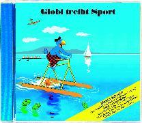 Cover-Bild zu Globi treibt Sport Bd. 15 CD von Müller, Walter Andreas (Gelesen)