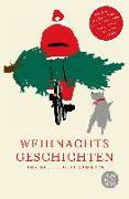 Cover-Bild zu Michel, Sascha (Hrsg.): Weihnachtsgeschichten für glückliche Stunden