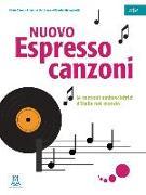 Cover-Bild zu Nuovo Espresso 1 -3 einsprachige Ausgabe - canzoni von Caon, Fabio
