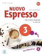 Cover-Bild zu Nuovo Espresso 3 - einsprachige Ausgabe von Balì, Maria