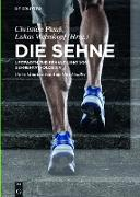 Cover-Bild zu Die Sehne (eBook) von Stukenborg-Colsman, Christina (Beitr.)