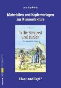 Cover-Bild zu In die Steinzeit und zurück. Begleitmaterial von Engelhardt, Anja