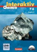 Cover-Bild zu Biosphäre S1. 7./8. Schuljahr. Lösungen zum Schülerbuch. ST von Grimmer, Anja