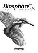 Cover-Bild zu Biosphäre 5./6. Schuljahr. Lösungen zum Schülerbuch. ST von Grimmer, Anja