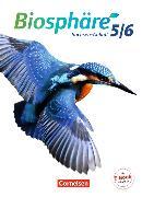 Cover-Bild zu Biosphäre 5./6. Schuljahr. Schülerbuch. ST von Grimmer, Anja