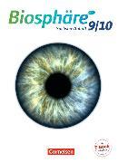 Cover-Bild zu Biosphäre 9./10. Schuljahr. Schülerbuch. ST von Grimmer, Anja