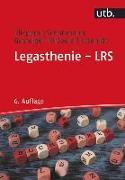 Cover-Bild zu Legasthenie - LRS von Klicpera, Christian