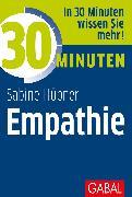 Cover-Bild zu 30 Minuten Empathie (eBook) von Hübner, Sabine