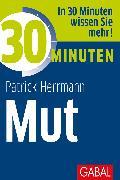 Cover-Bild zu 30 Minuten Mut (eBook) von Herrmann, Patrick