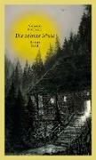 Cover-Bild zu Die zehnte Muse (eBook) von Pechmann, Alexander