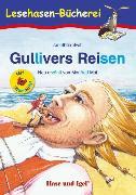 Cover-Bild zu Gullivers Reisen / Silbenhilfe. Schulausgabe von Mai, Manfred
