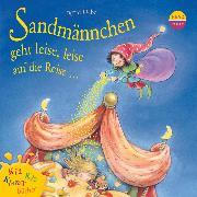 Cover-Bild zu Sandmännchen geht leise, leise auf die Reise... - Kli-Kla-Klangbücher (Audio Download) von Uebe, Ingrid