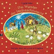 Cover-Bild zu Das Wunder der Weihnachtsnacht (eBook) von Uebe, Ingrid