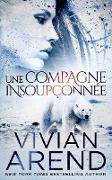 Cover-Bild zu Une compagne insoupçonnée (La Fièvre des Ours, #2) (eBook)