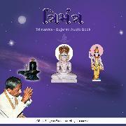 Cover-Bild zu Trimantra - Gujarati Audio Book (Audio Download) von Bhagwan, Dada