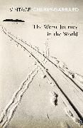 Cover-Bild zu Cherry-Garrard, Apsley: The Worst Journey In The World (eBook)