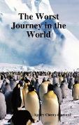Cover-Bild zu Cherry-Garrard, Apsley: The Worst Journey in the World