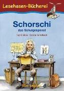 Cover-Bild zu Schorschi, das Schulgespenst von Uebe, Ingrid
