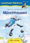 Cover-Bild zu Münchhausen von Mai, Manfred