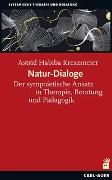 Cover-Bild zu Kreszmeier, Astrid Habiba: Natur-Dialoge