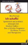 Cover-Bild zu Furman, Ben: Ich schaffs!