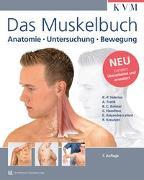 Cover-Bild zu Das Muskelbuch von Valerius, Klaus-Peter