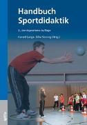 Cover-Bild zu Handbuch Sportdidaktik von Lange, Harald