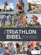 Cover-Bild zu Die Triathlonbibel von Bock, Niclas