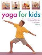 Cover-Bild zu Yoga for Kids von Gibbs, Bel