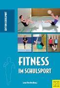 Cover-Bild zu Fitness im Schulsport von Lange, Harald